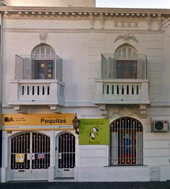 """Centro Primera Infancia """"Pequitas"""""""
