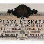 Plaza Euskara