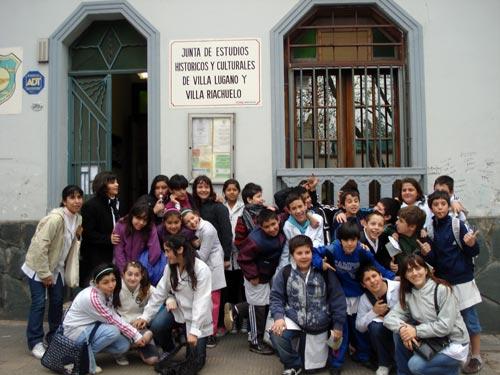 Casa de la Junta