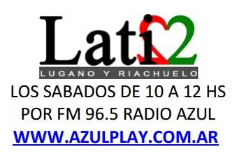 Radio Lati2