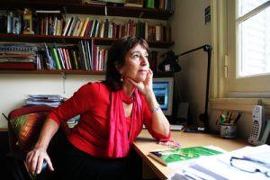 Inés Fernández Moreno