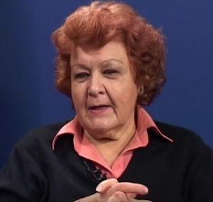 Cristina Suárez - Una vecina de novela: Mabel Pessen