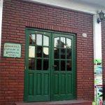 Biblioteca Popular de Barracas