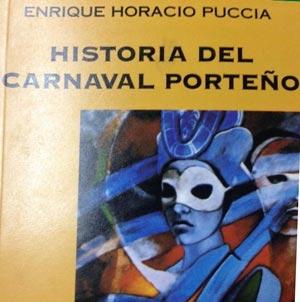 Carnaval de Antaño