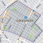 barrio de Colegiales, CABA