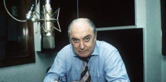 Jorge Cacho Fontana