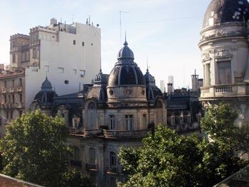 Miradores de la Ciudad