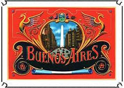 Guillermo Barrantes - Tengo de mi ciudad