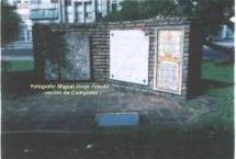 Hitos de las Invasiones Británicas - Hito 10 - Chacarita