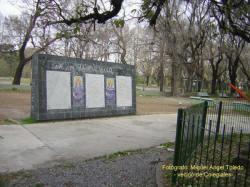 San Isidro Parque