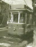Tranvía de 1913