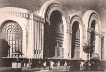 Viejo Mercado del Abasto