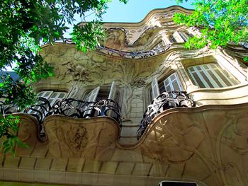 Casa de los Lirios