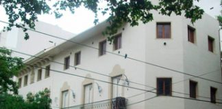 Centro Navarro