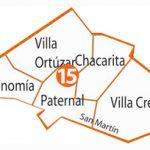 Comuna 15