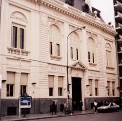 """Colegio Nacional """"Mariano Moreno"""""""