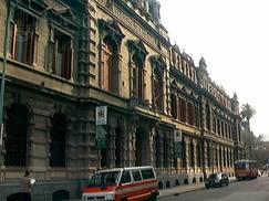 Museo De La Salle de Ciencias Naturales y del Hombre