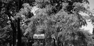 La plaza gris (Irlanda)