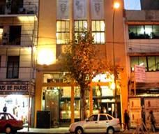 Centro Cultural Ricardo Rojas