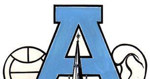 emblema del barrio de Almagro