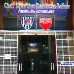 Club Sportivo Barracas