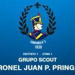 Grupo Scouts Coronel Pringles