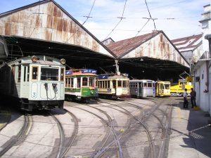 Asociación Amigos del Tranvía