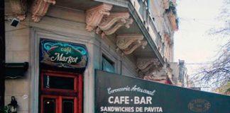 Cafe Margot