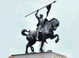 Monumentos al Cid Campeador