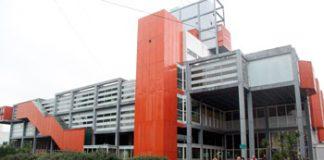 Hospital General de Agudos Dr. C. Durand