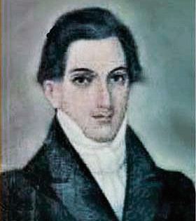 Dr. Mariano Joaquín Boedo