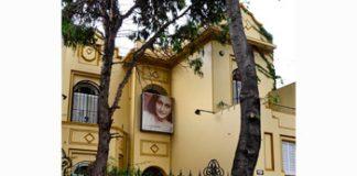 Museo Ana Frank