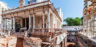 Ex-Palacio Roccatagliata