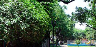 Plaza de la Estación Coghlan