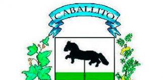 emblema del barrio de Caballito