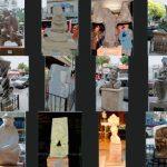 Paseo de las Esculturas de Boedo