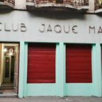Club Jaque Mate