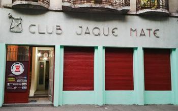 Club Jaque Mate
