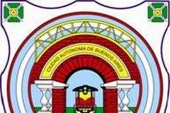 Emblema del barrio La Paternal