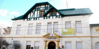 Hospital Teodoro Álvarez