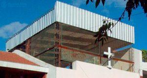"""Iglesia del Nazareno """"San Pablo"""""""