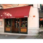 La Farmacia Bar Café