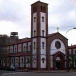 Parroquia de San Pablo Apóstol
