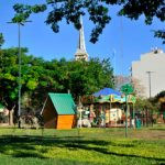 Plaza de los Periodistas