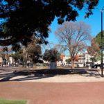 Plaza Garay