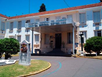 Hospital Tornú
