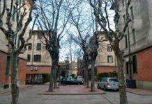 barrio Parque Los Andes
