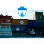 Club Atlético Madre del Pueblo en Flores