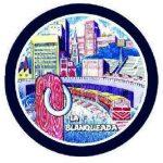 emblema del barrio de Liniers