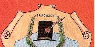 emblema del barrio Parque Patricios